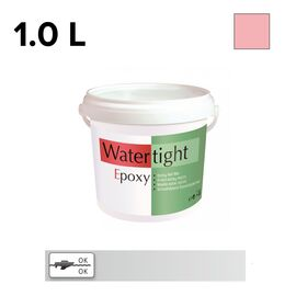 Ўпатлевка Watertight 1.0л